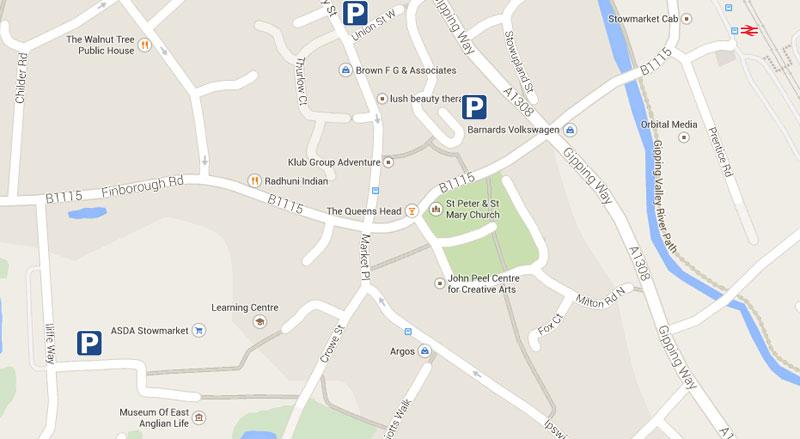 parkmap