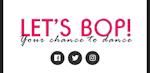 Lets Bop! logo