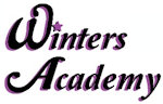 Winters Academy logo